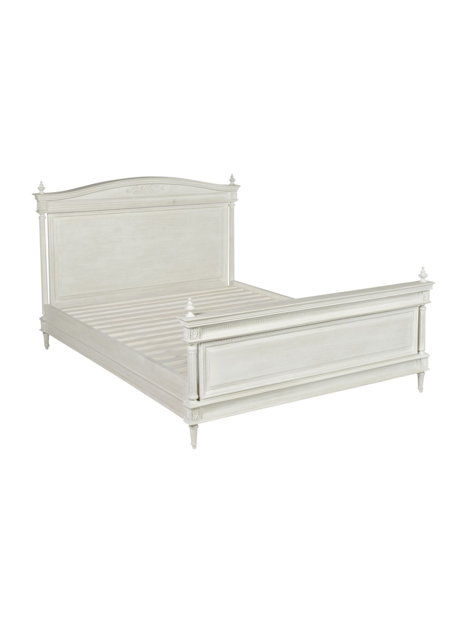 Heather king size bedstead