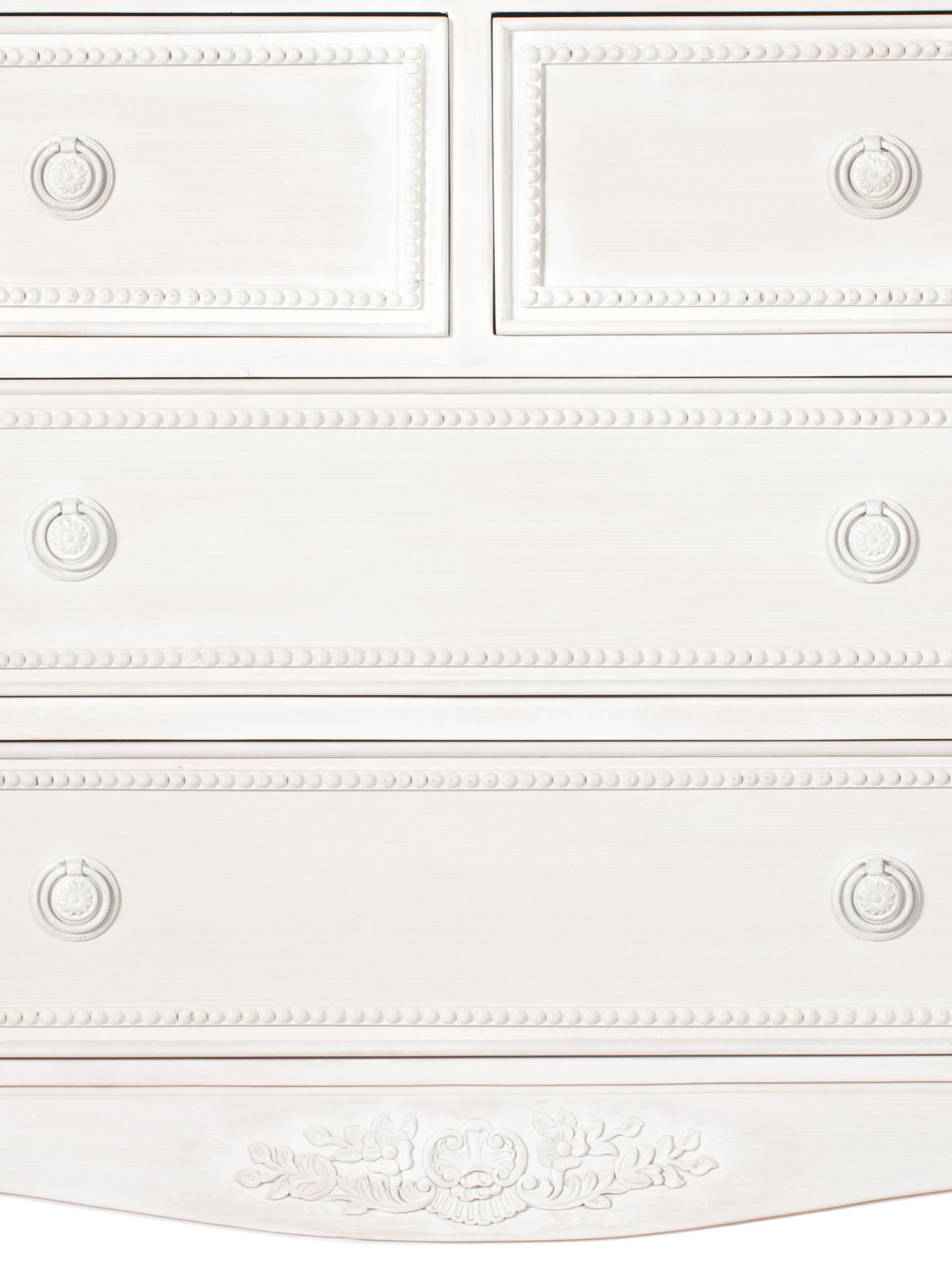 Heather 2+2 drawer chest