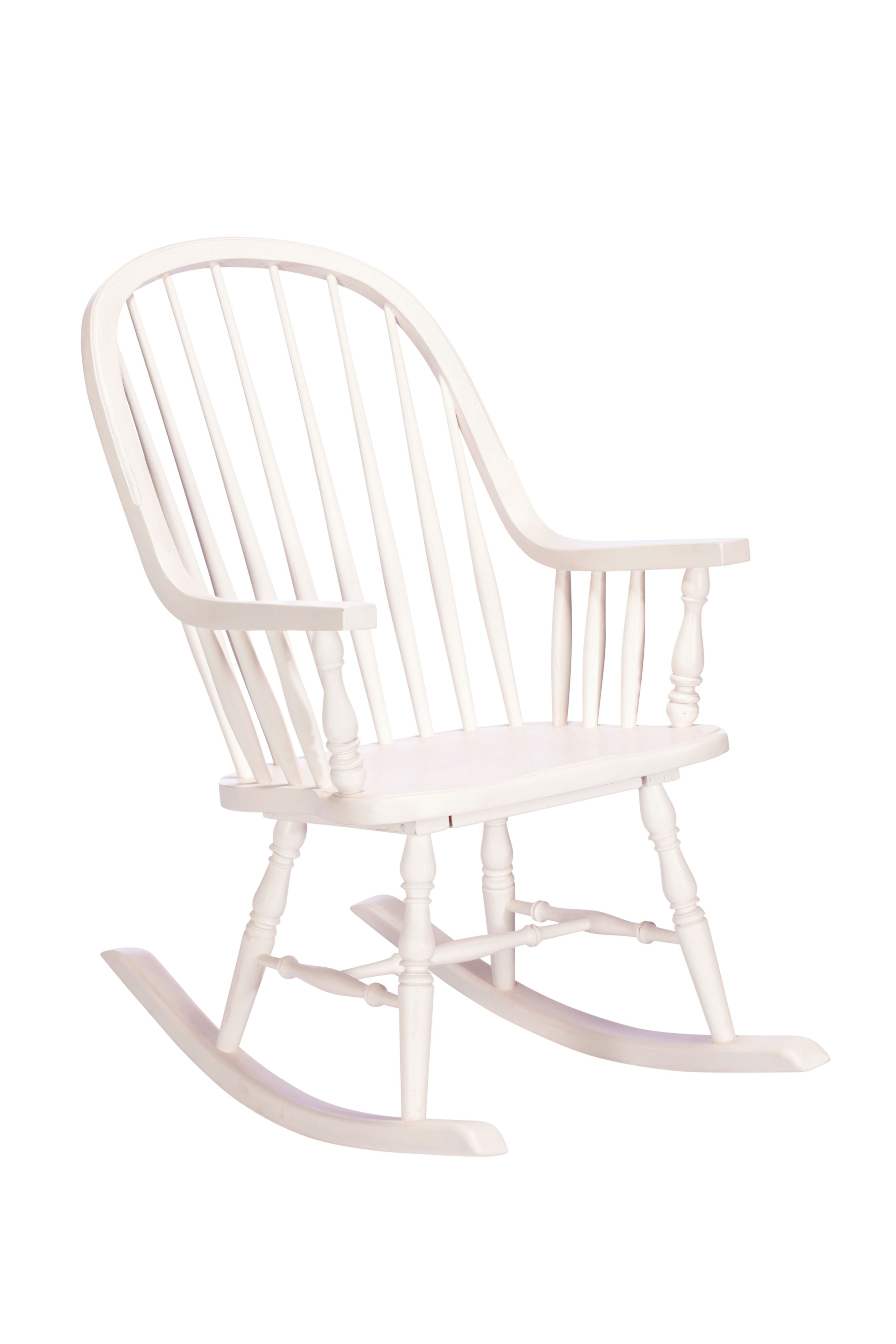 Primrose rocking chair