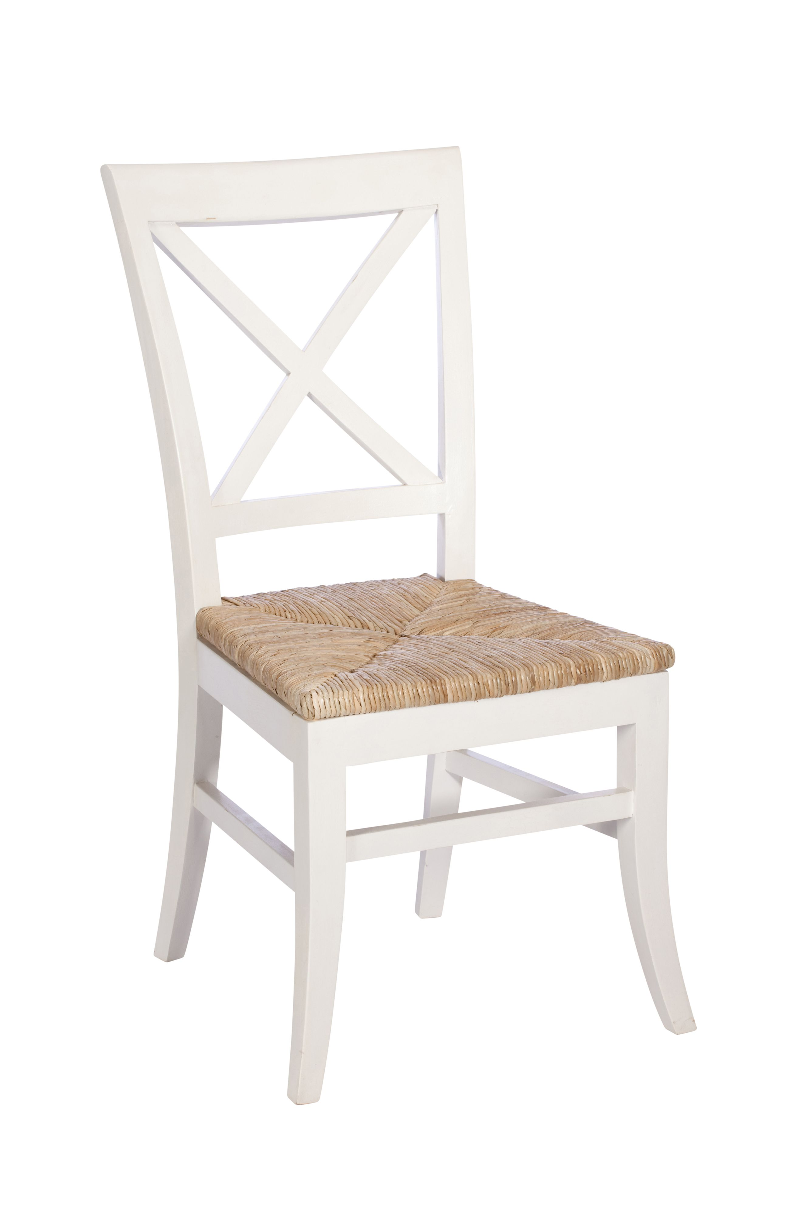 Willow bistro chair pair