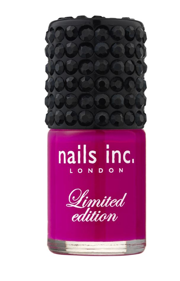Oxford Street Nail Polish