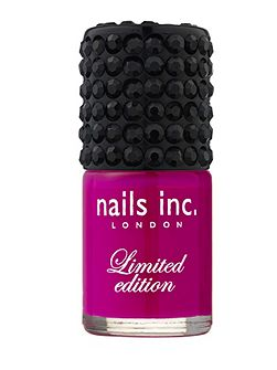 Nails Inc Oxford Street Nail Polish