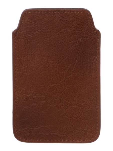 Howick Leather iPhone 4 case