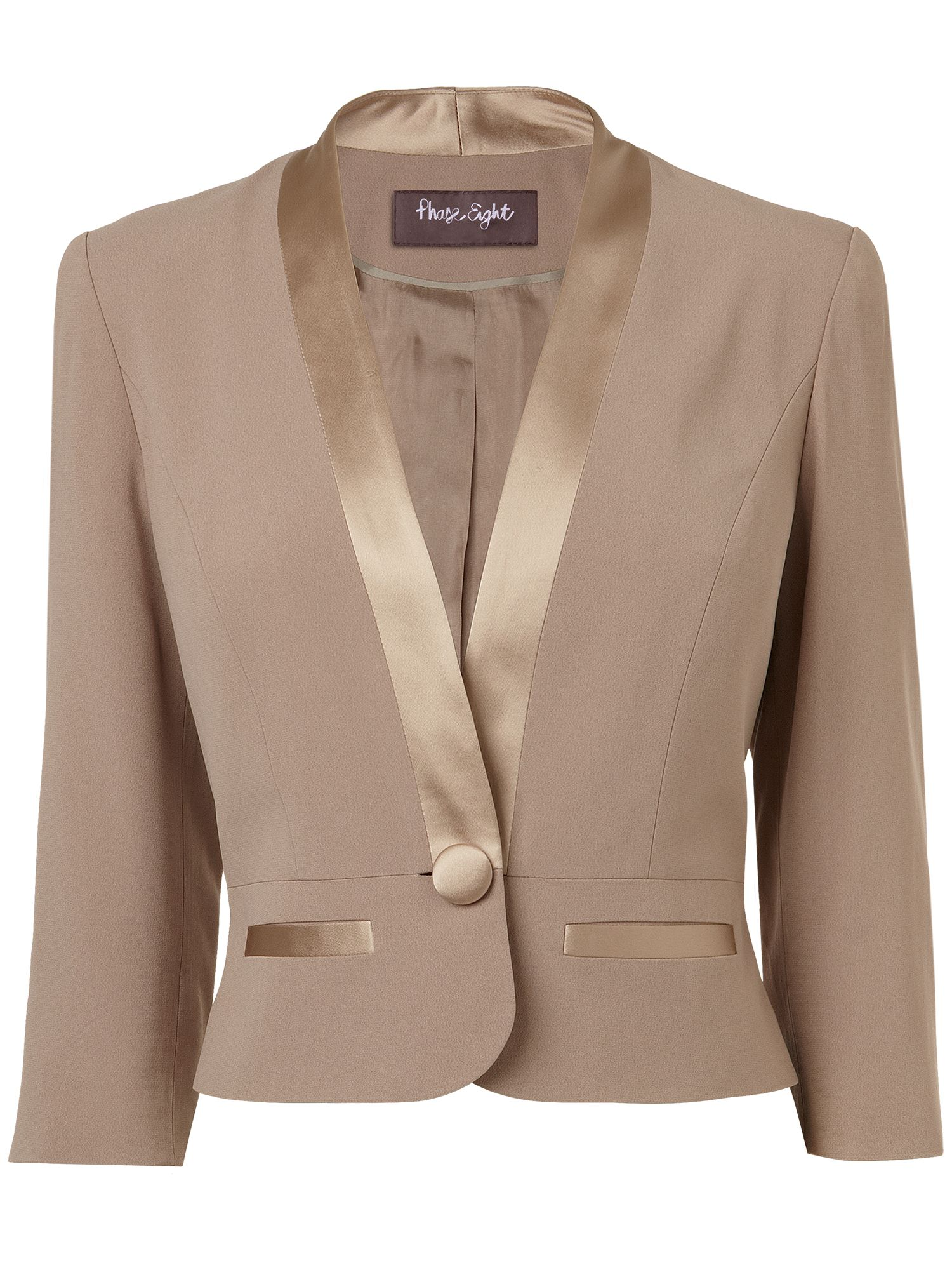 Elouise jacket
