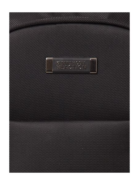 Kenneth Cole Reaction 9 Dbl Gussett Backpack 17.3 Computer