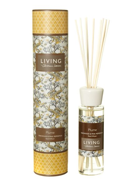 Living by Christiane Lemieux Plume large stick diffuser