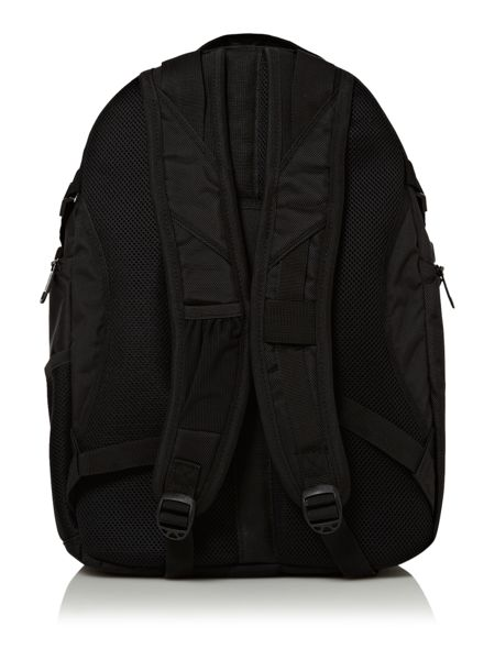 Kenneth Cole Reaction 4.8 Dbl Gusset Backpack 17.3 computer