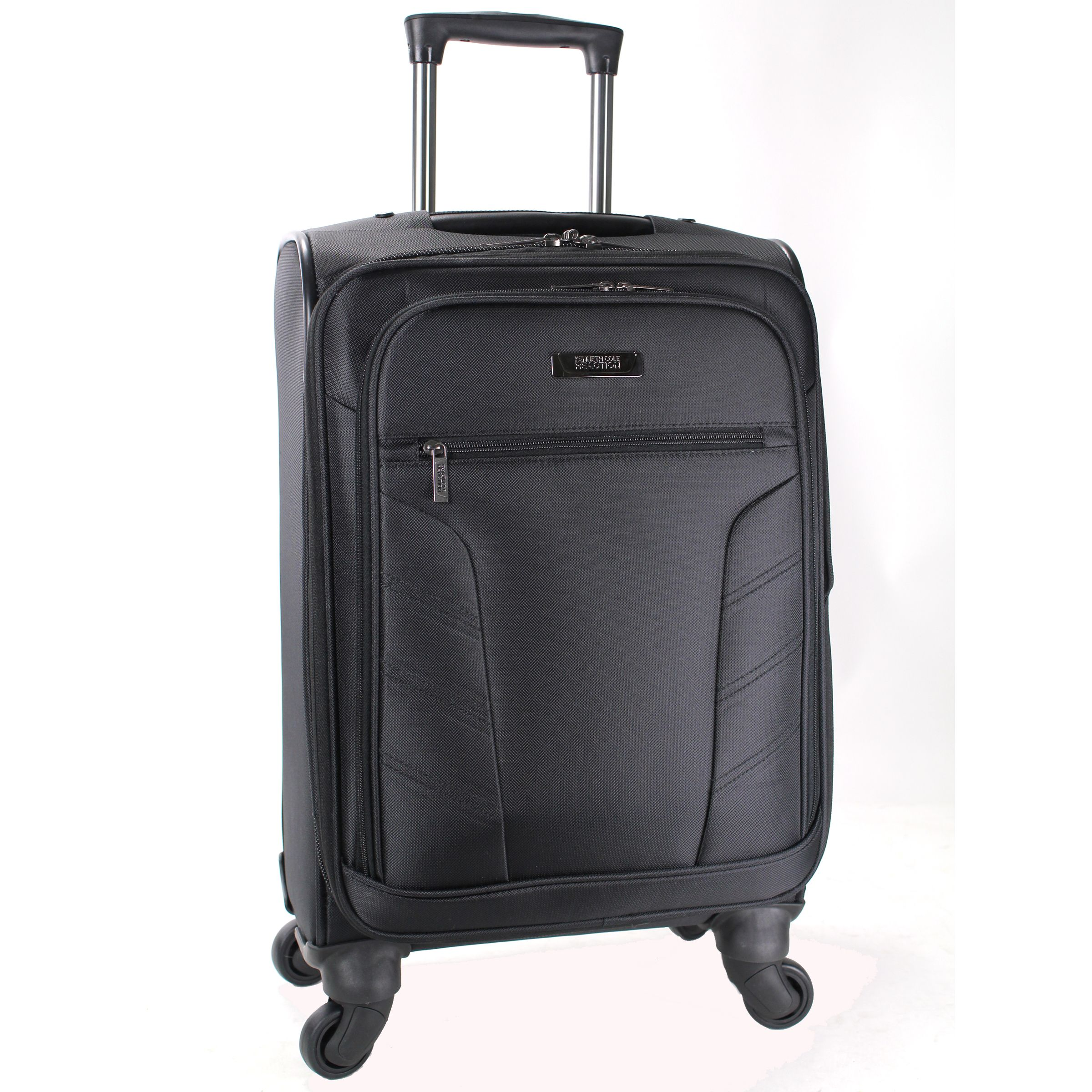 Flying high 2 wheel cabin suitcase
