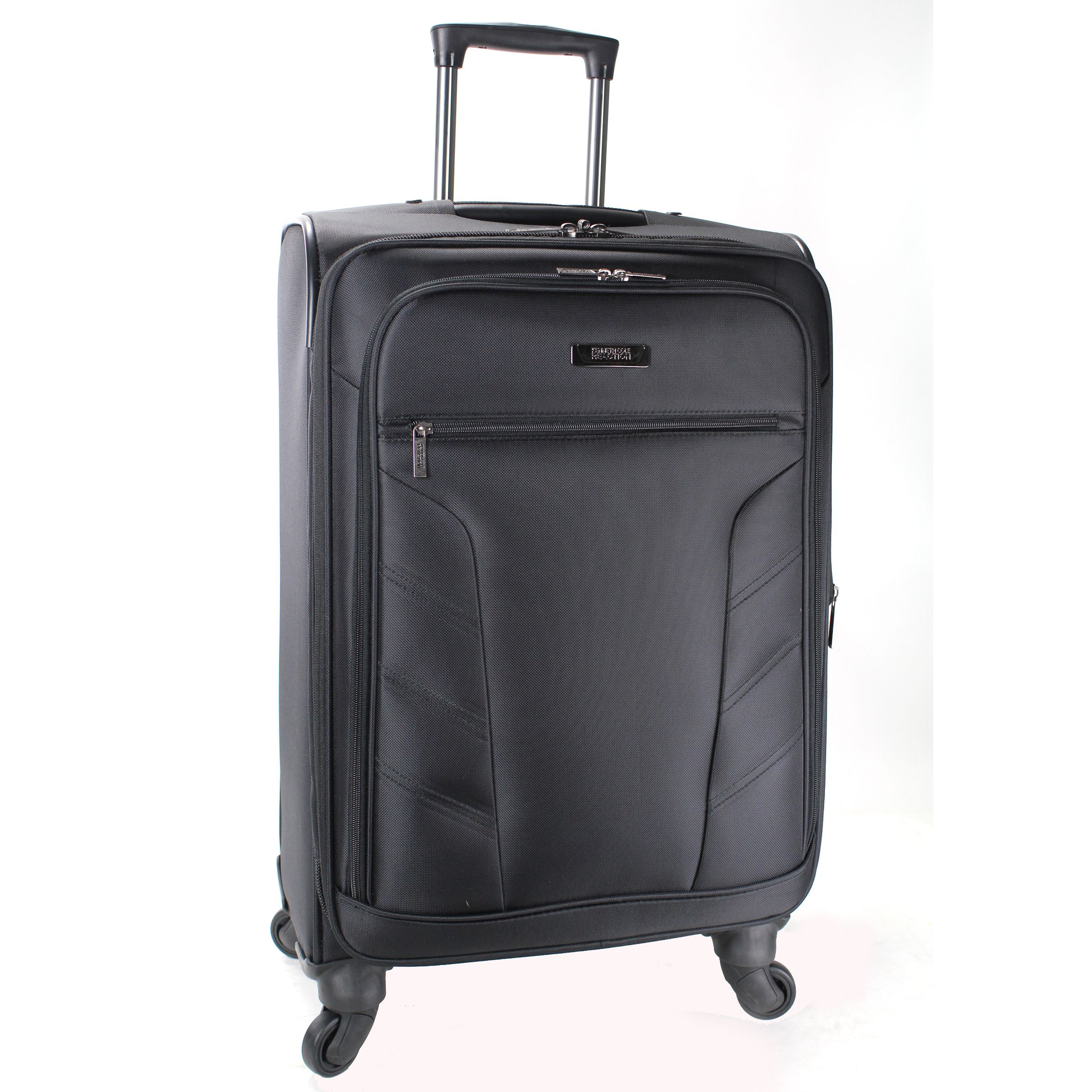 Flying high 4 wheel medium suitcase