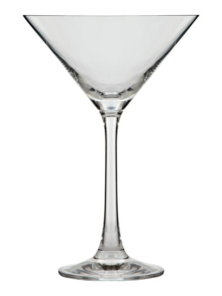 Linea Emily martini glasses set of 4
