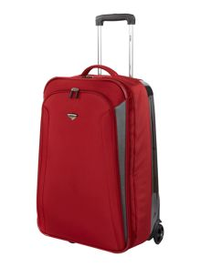 DuoLite GT Large rollercase red