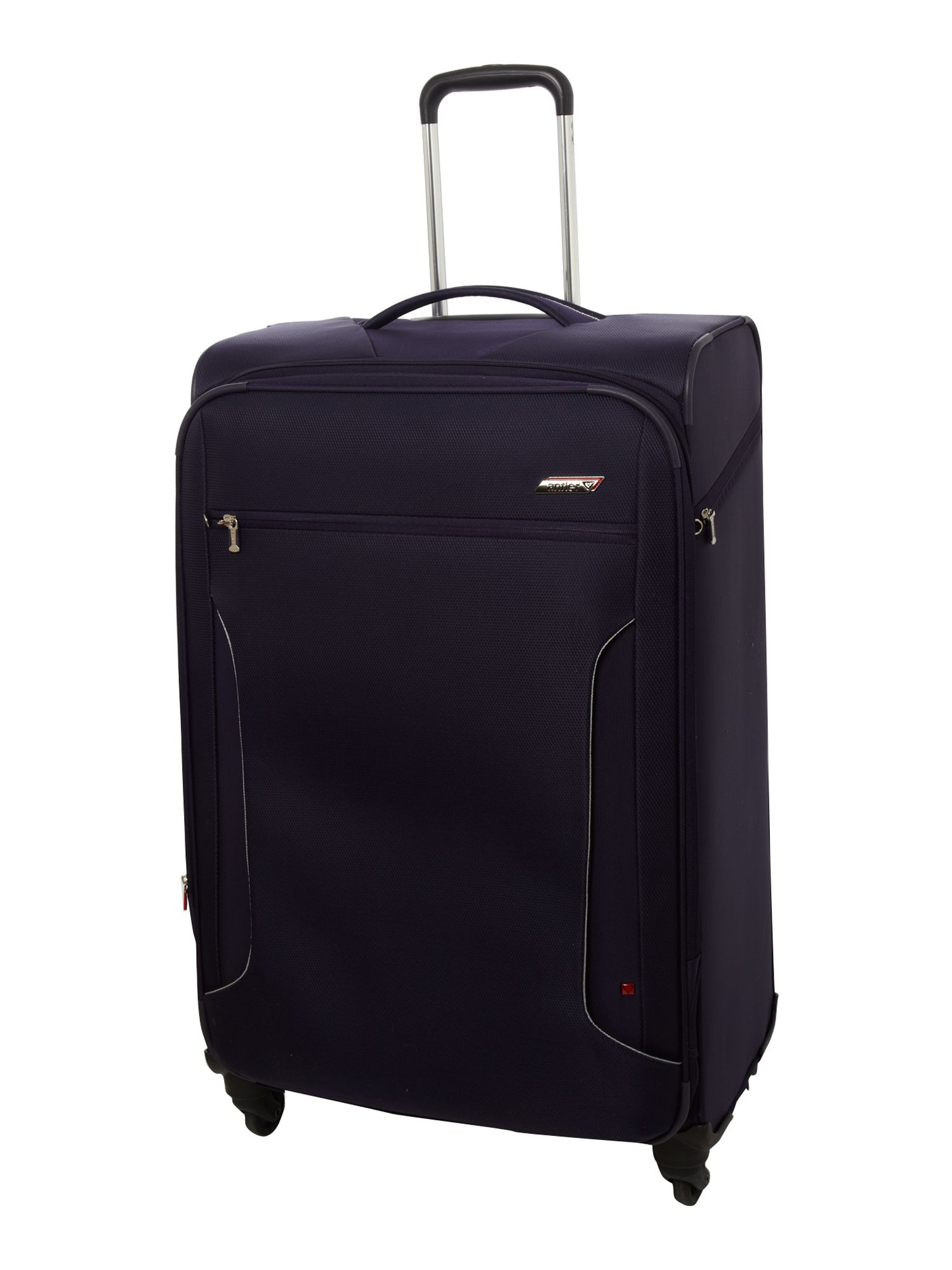 CyberLite Large Rollercase Purple
