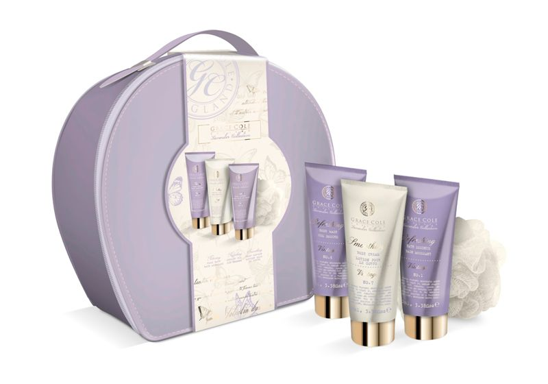 Travel Luxuries Gift Set