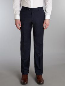 Luxury brooks end on end trousers