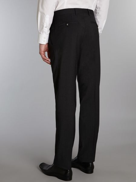 Tommy Hilfiger Luxury brooks solid trousers