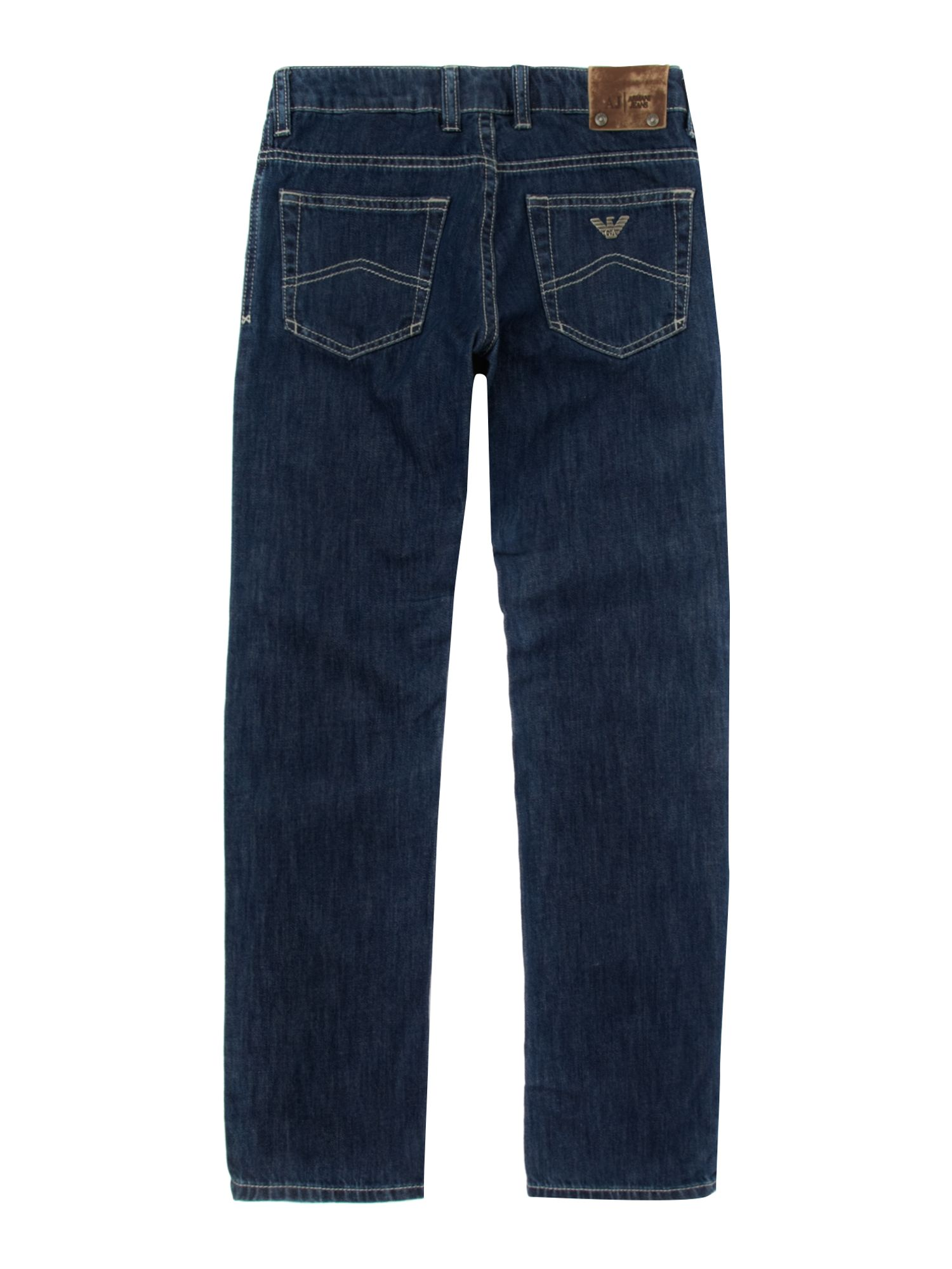 Boy`s regular fit jeans