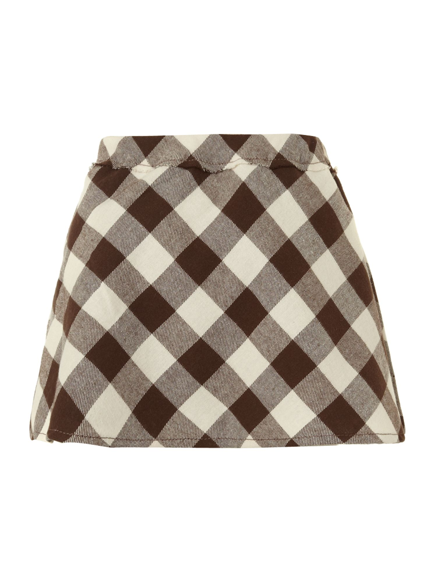 Girl`s maura yellowstone skirt