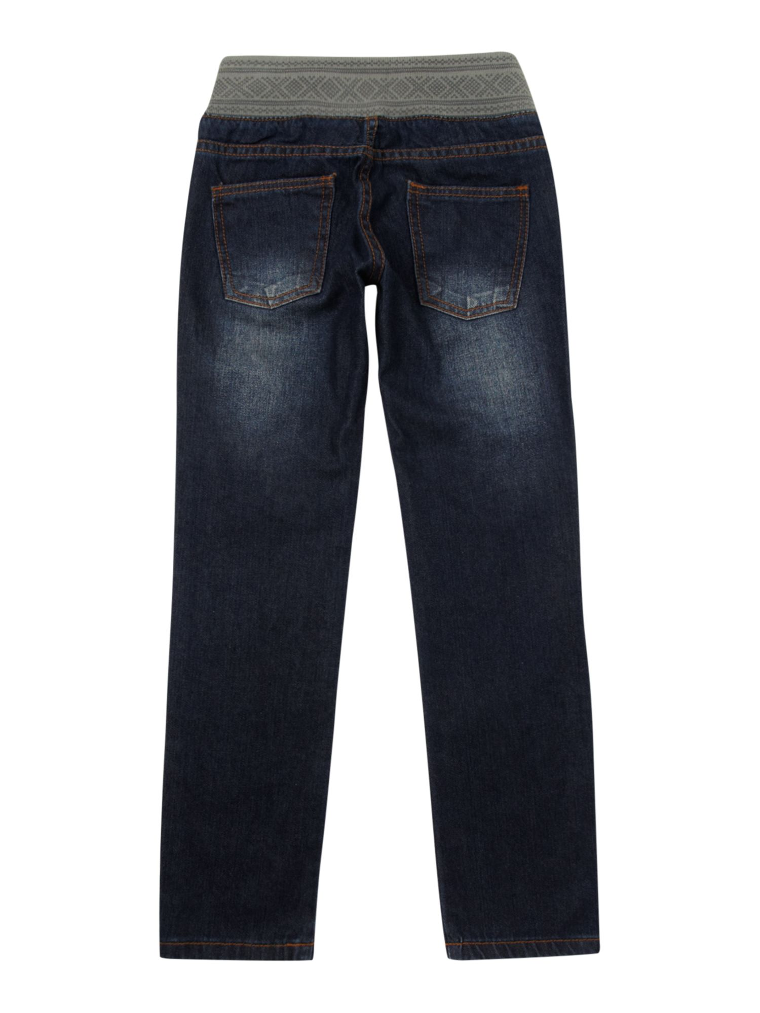 Girl`s united labels jeans