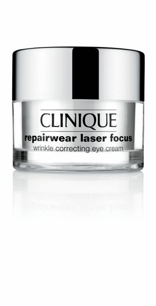 Clinique Repairwear  Wrinkle Correcting Eye Cream