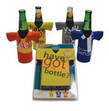 Cellardine Design B bottle chillers, pack of 4