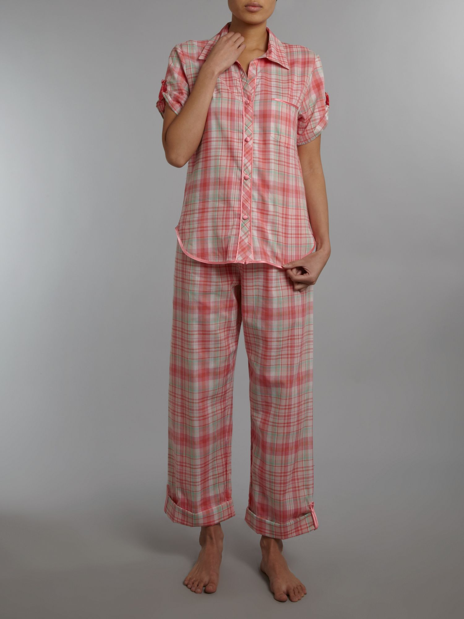Strawberry fields pj pant