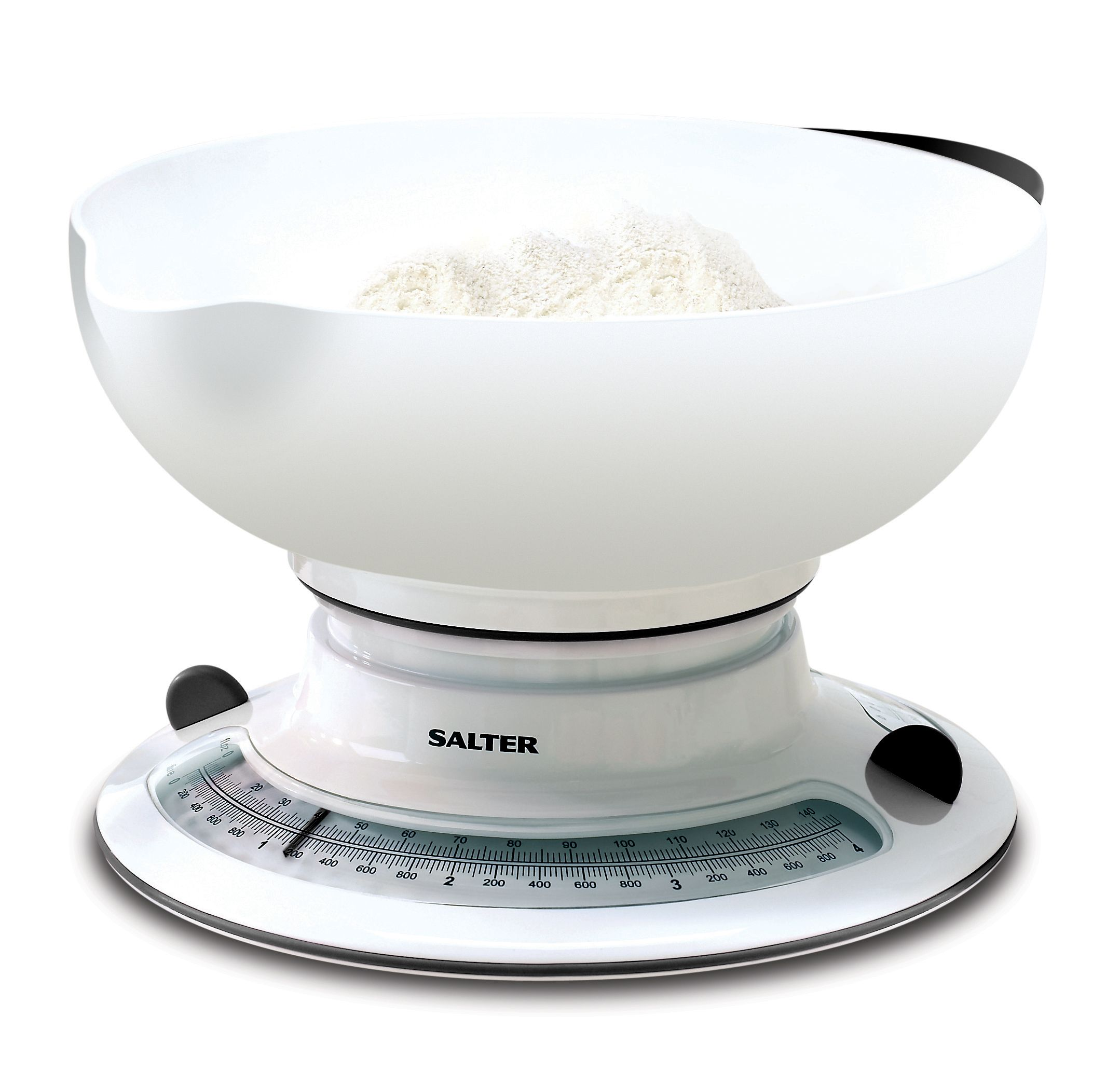 Aqua Weigh mechnical baking scale