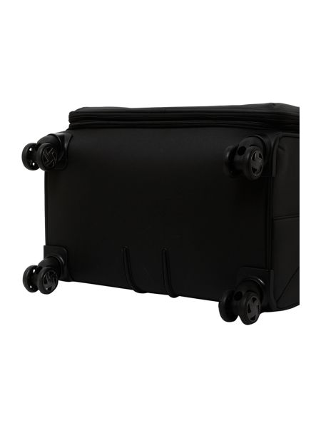 Linea SpaceLite large 4 wheel suitcase