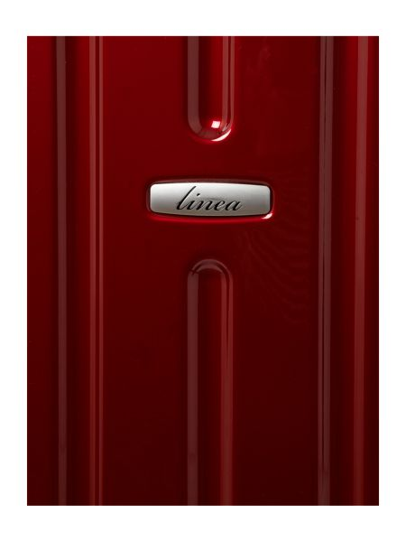 Linea MoveLite large red