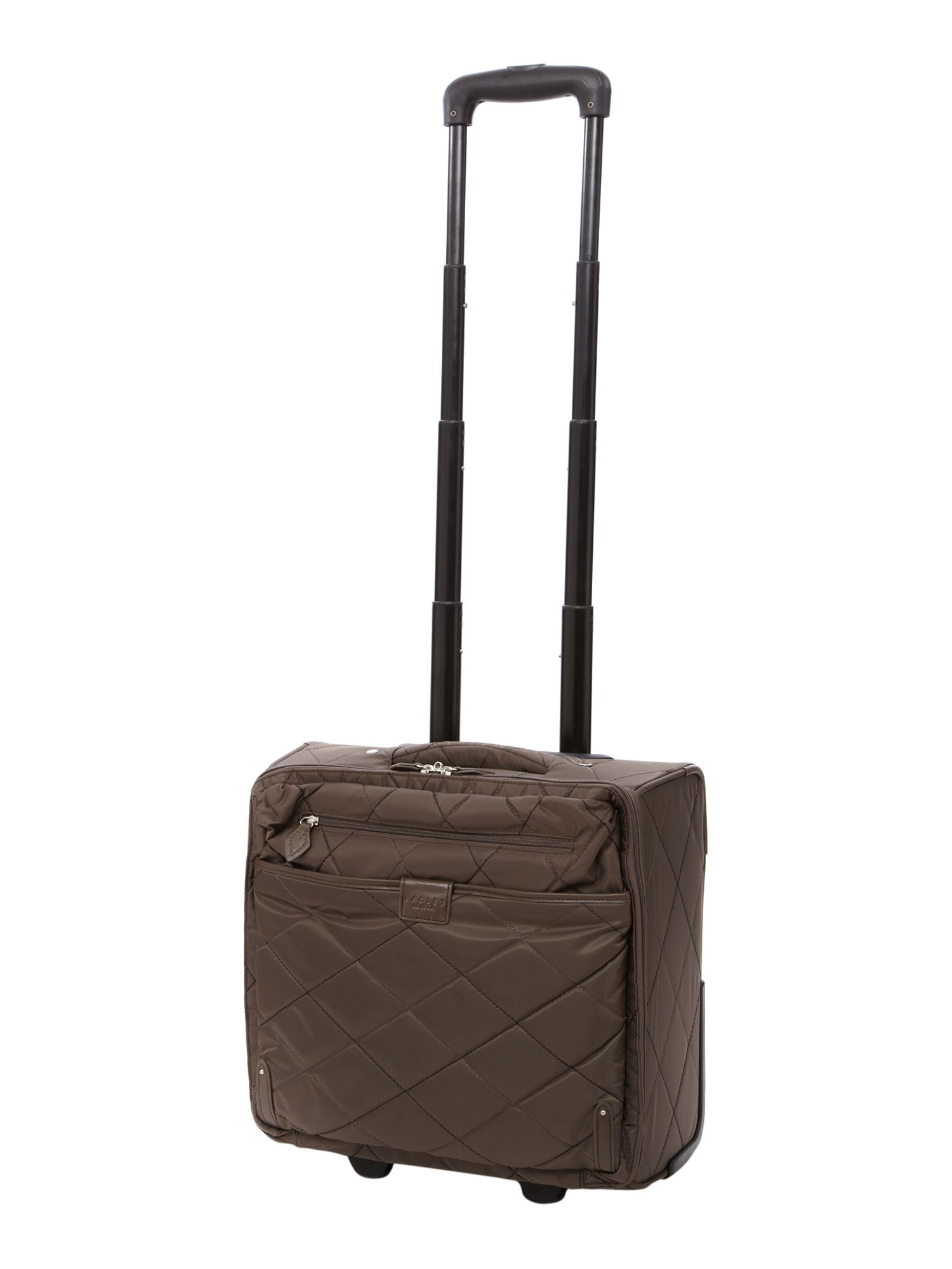 Ivy Wheeled Workbag