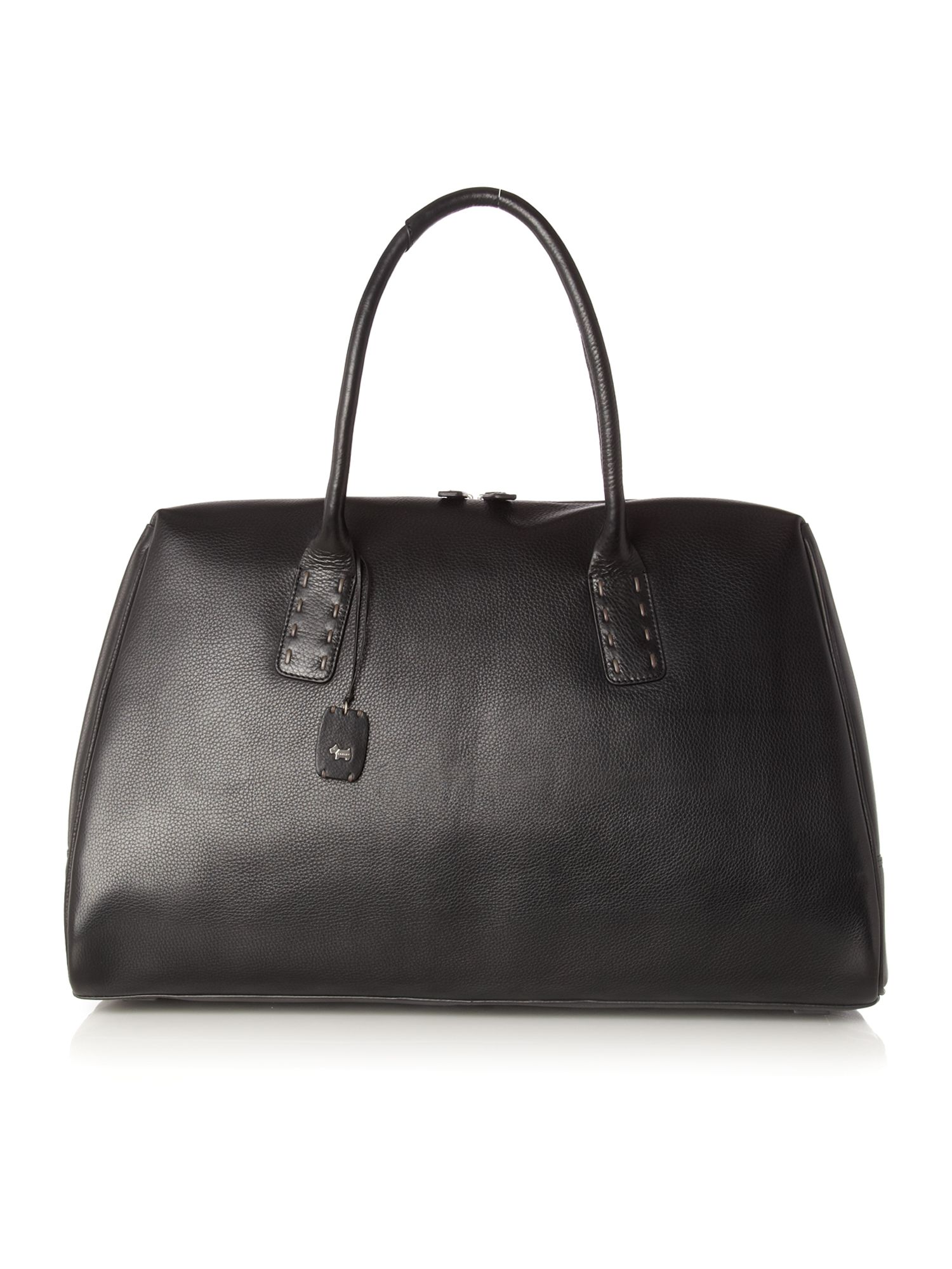 Persley large holdall black