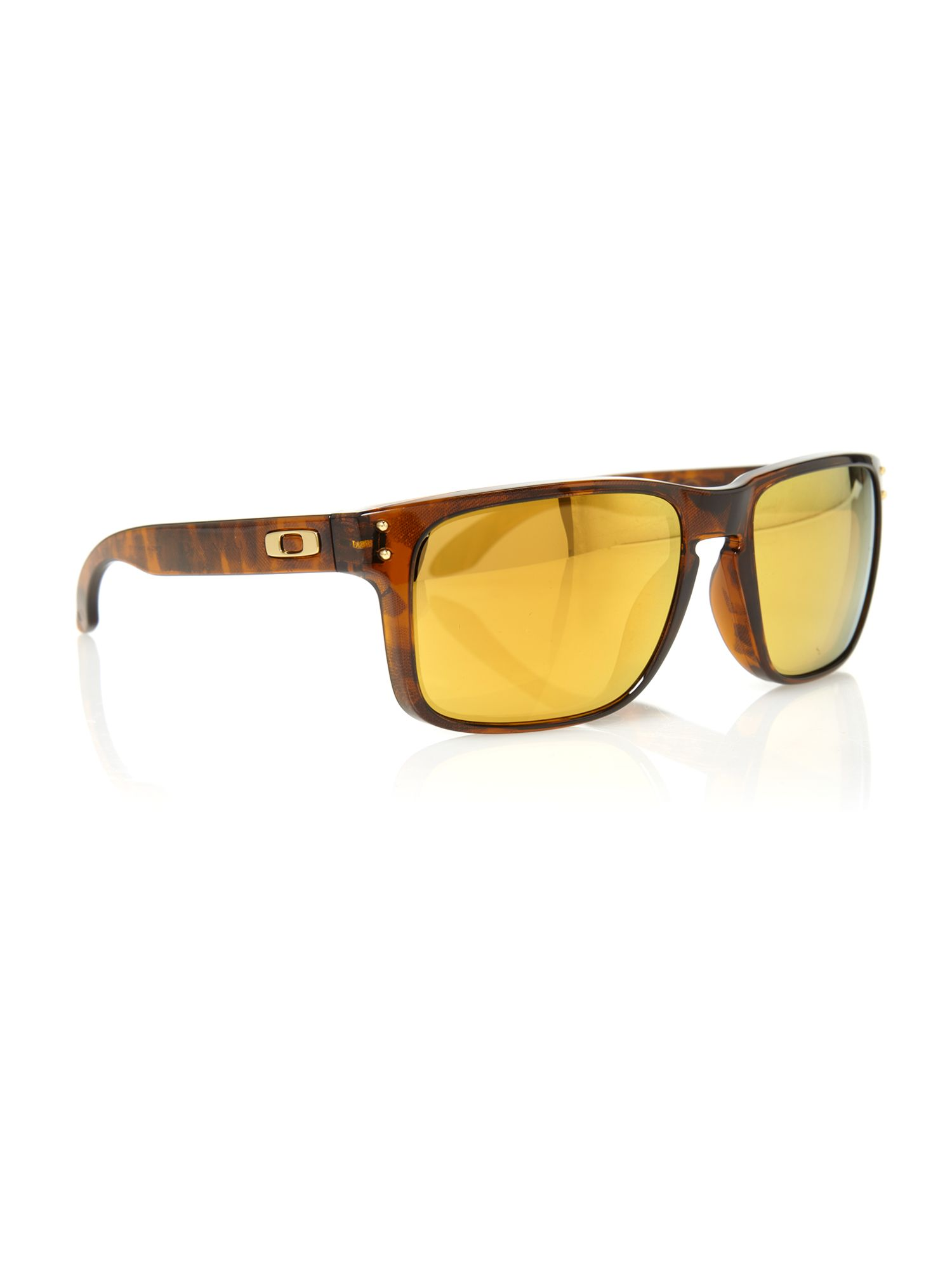 Men`s OO9102 signature sunglasses