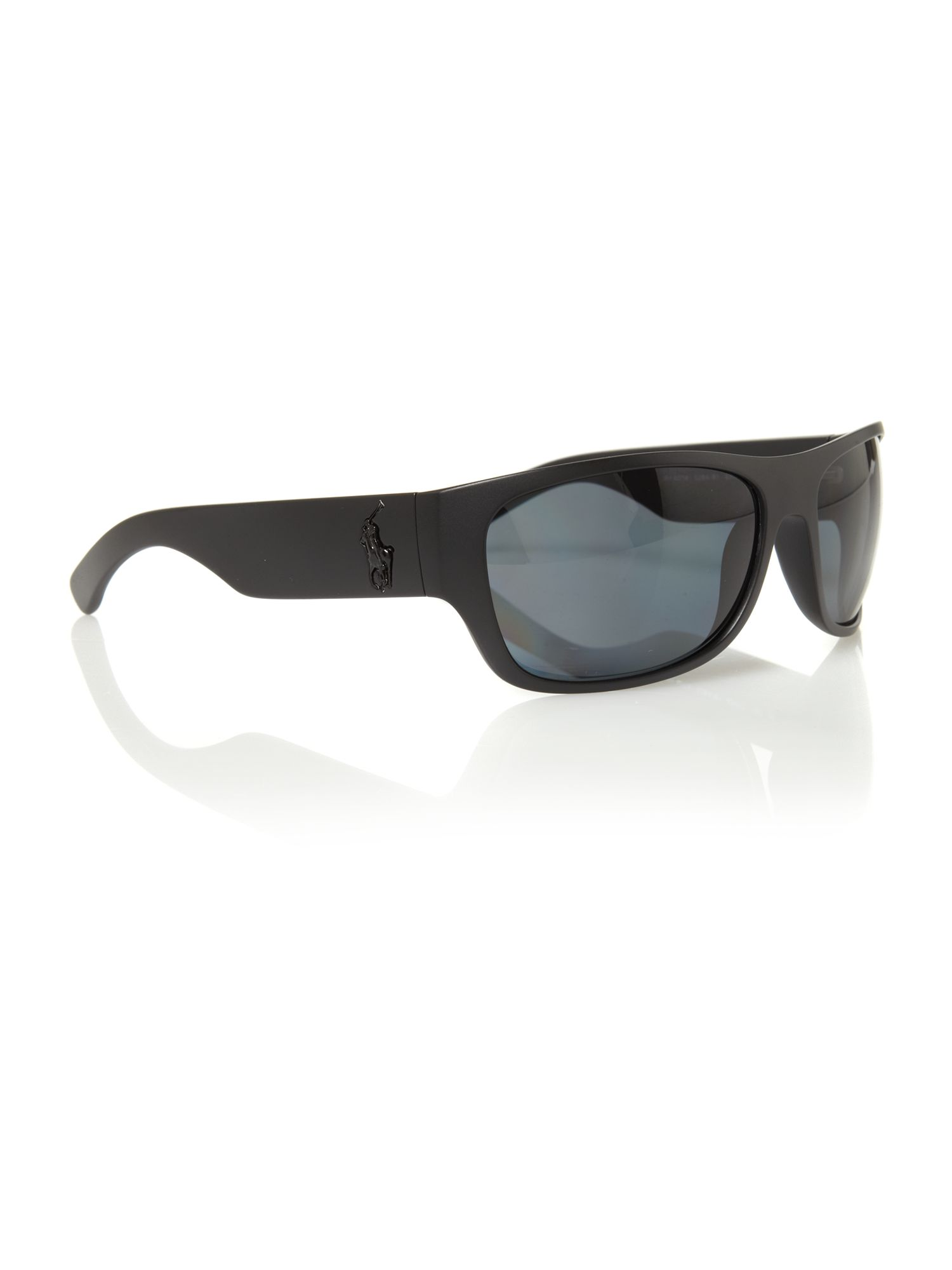 Polo Ralph Lauren men`s PH4074 signature sunglass