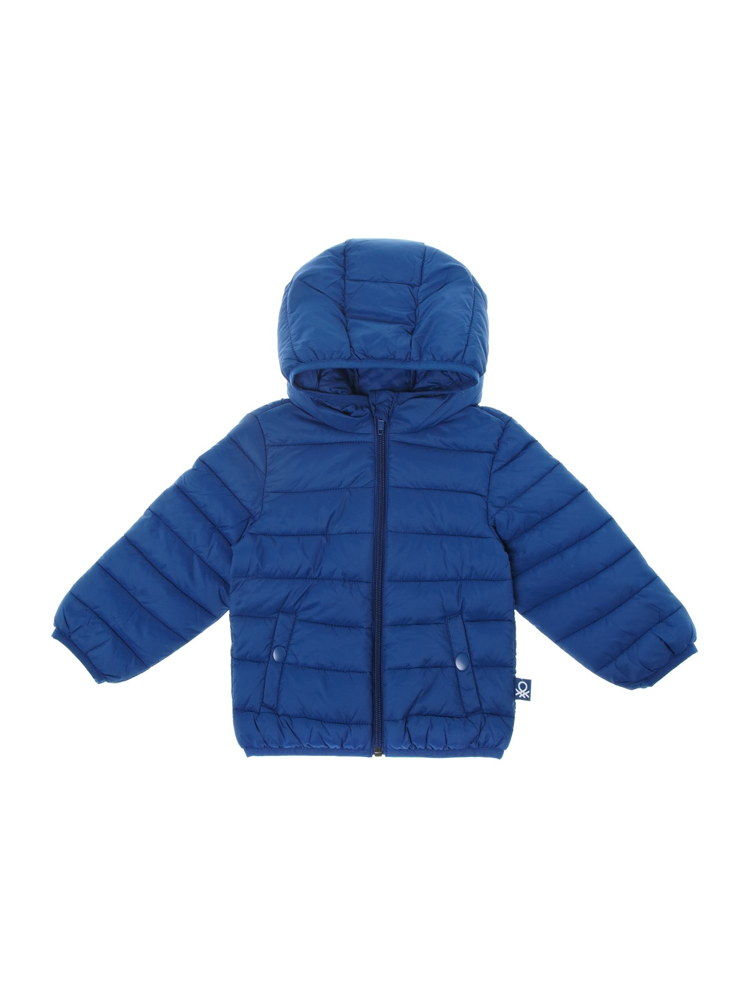 Boy`s lightweight padded jacket