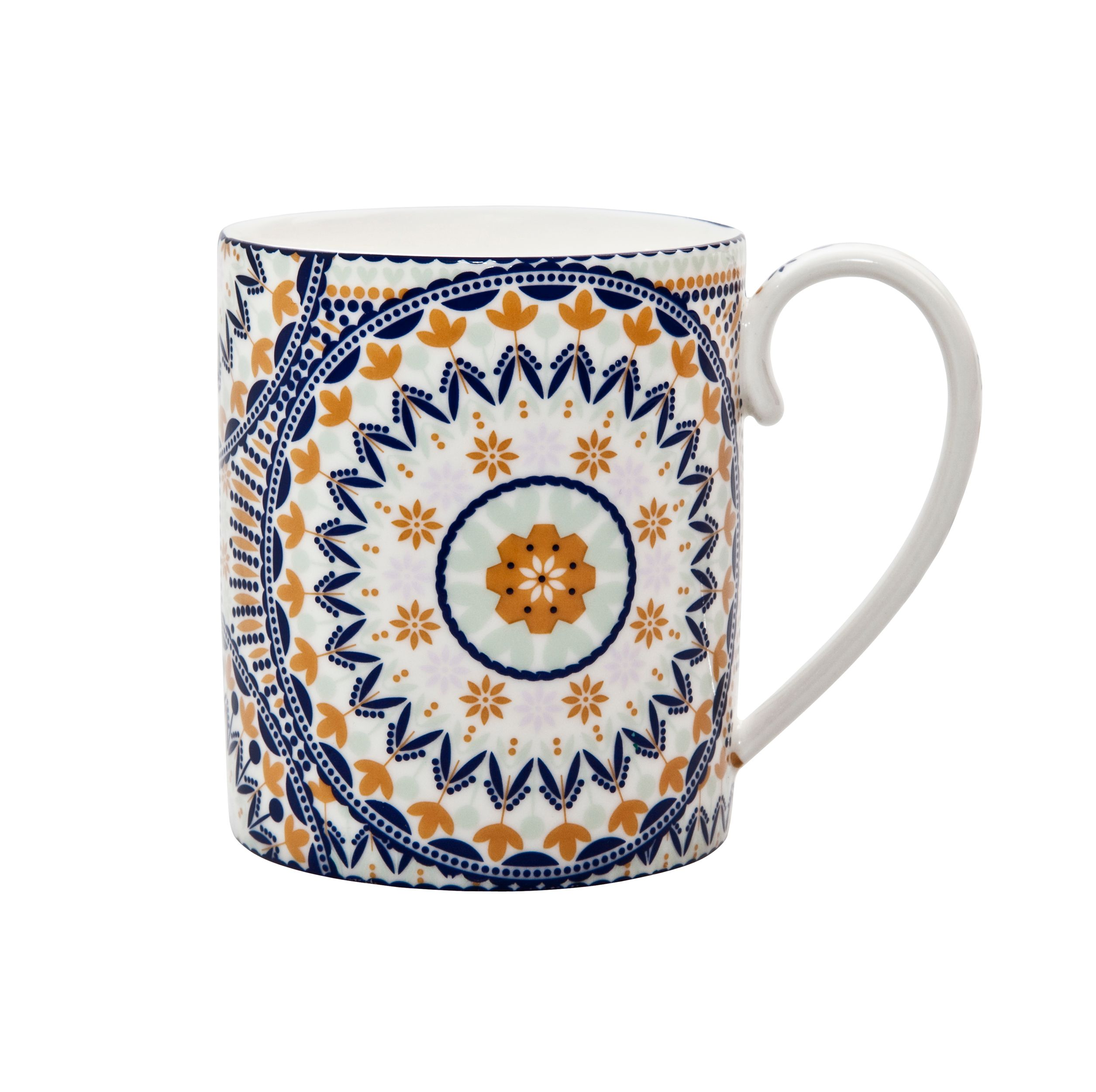 Monsoon jerez mug