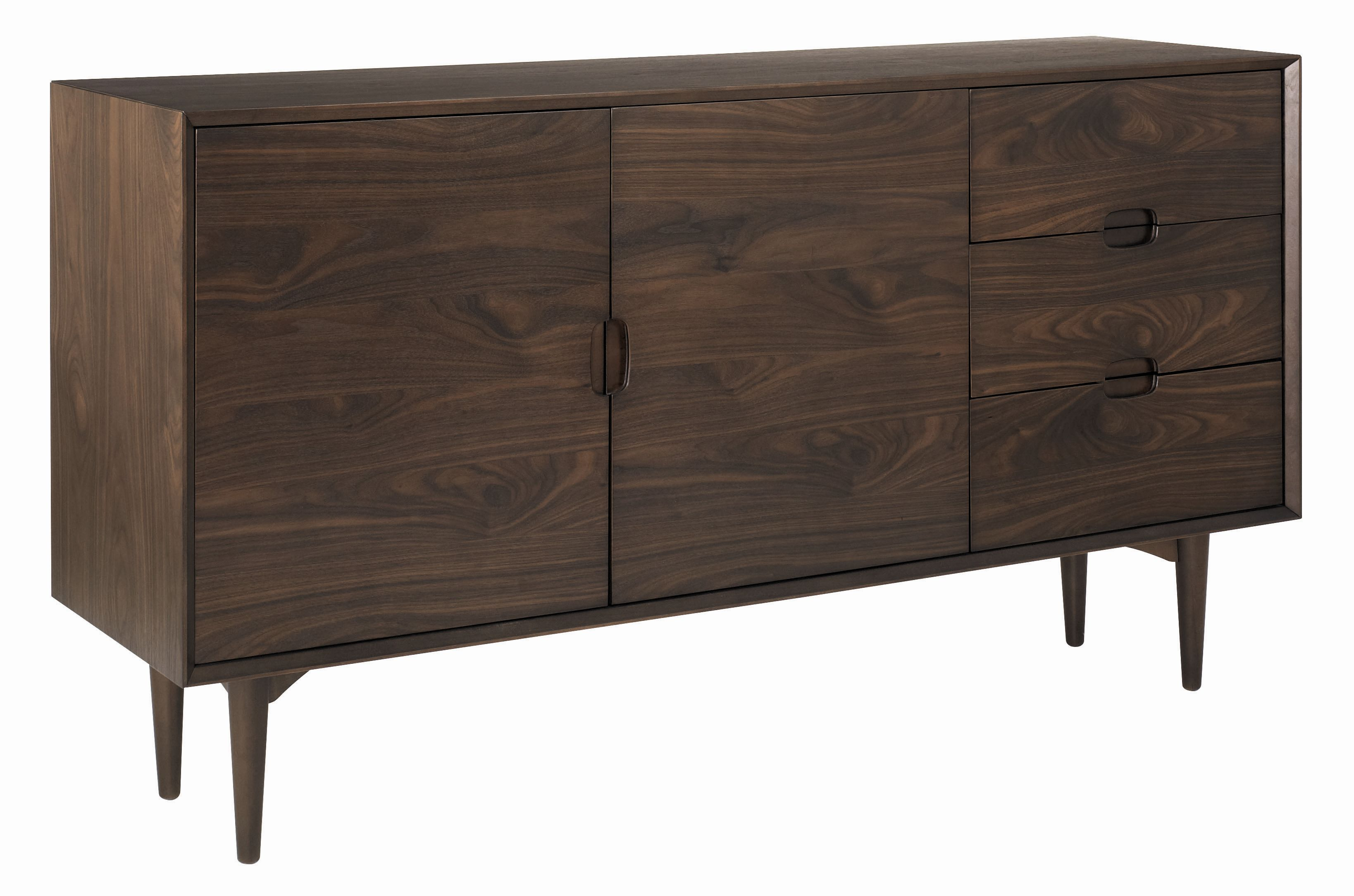 Dean walnut sideboard