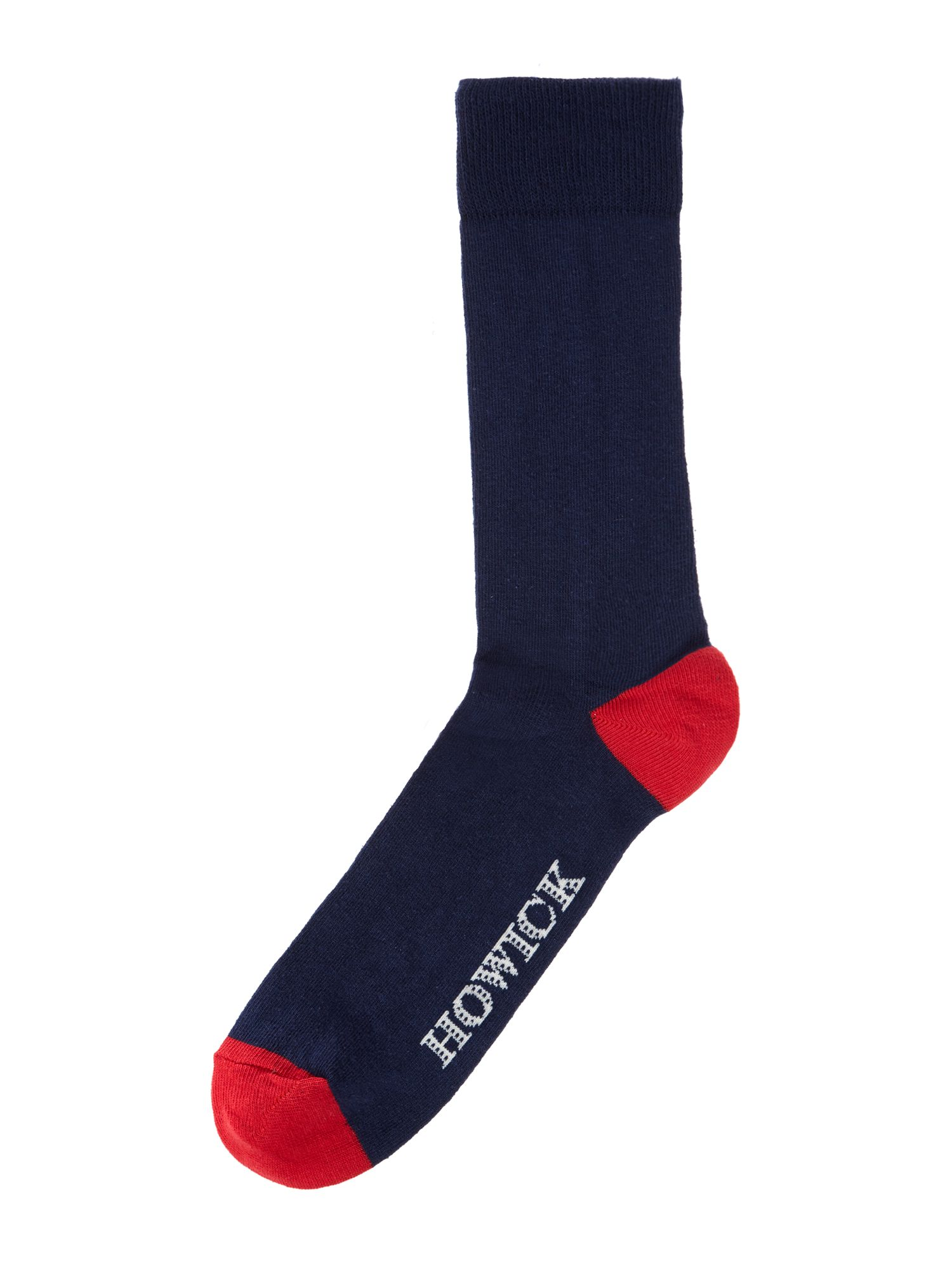 Clubhouse multi stripe socks