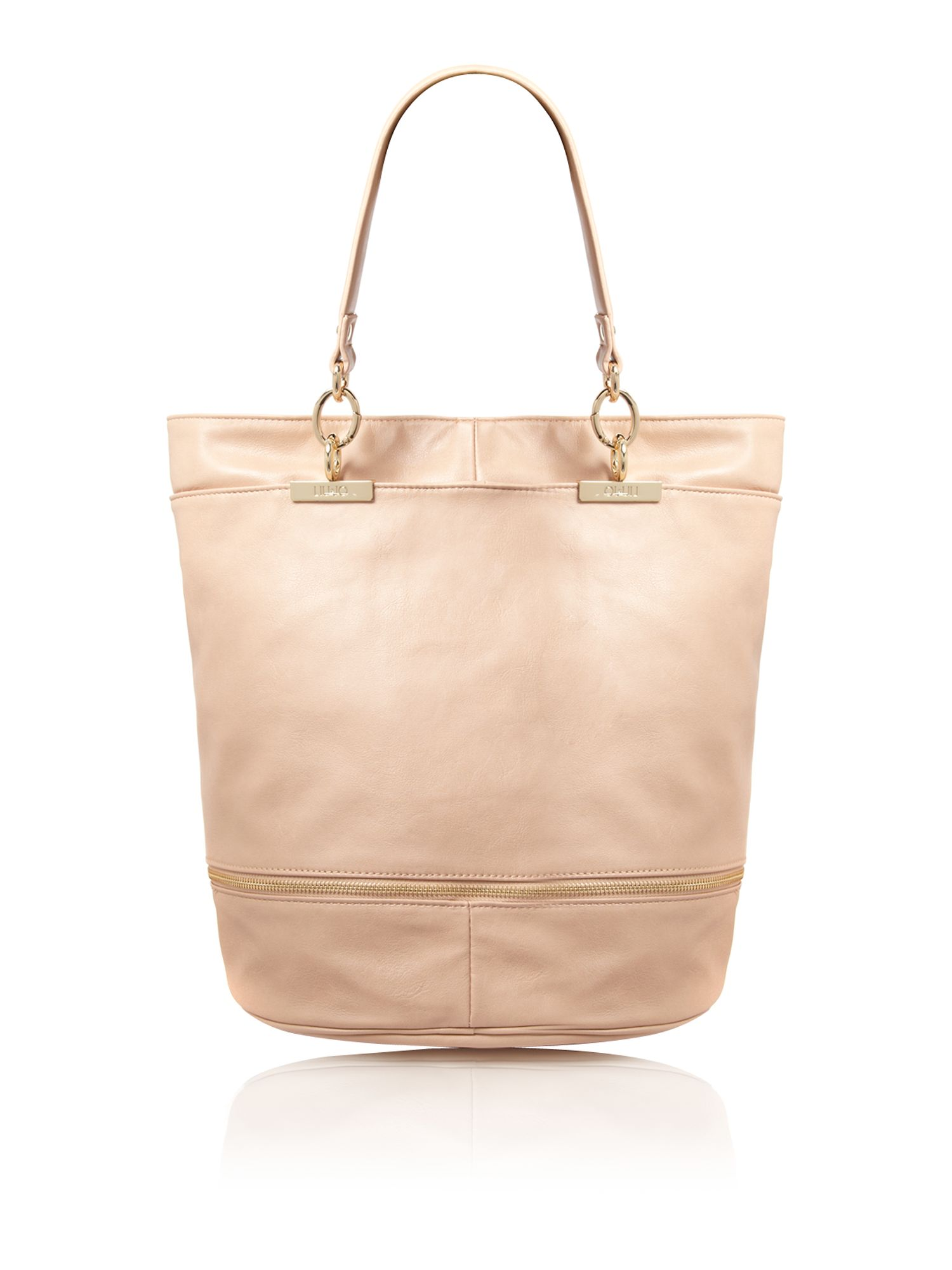 Greta large tote bag
