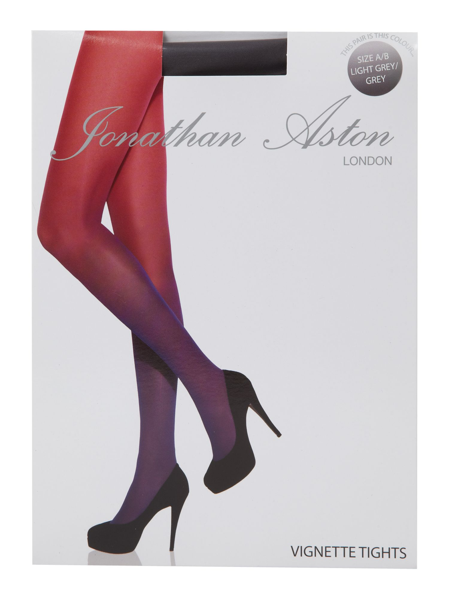 Vignette tights