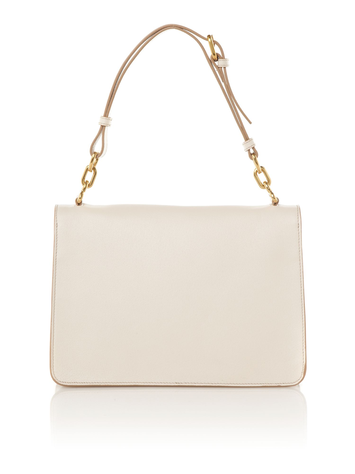 Grenelle shoulder bag