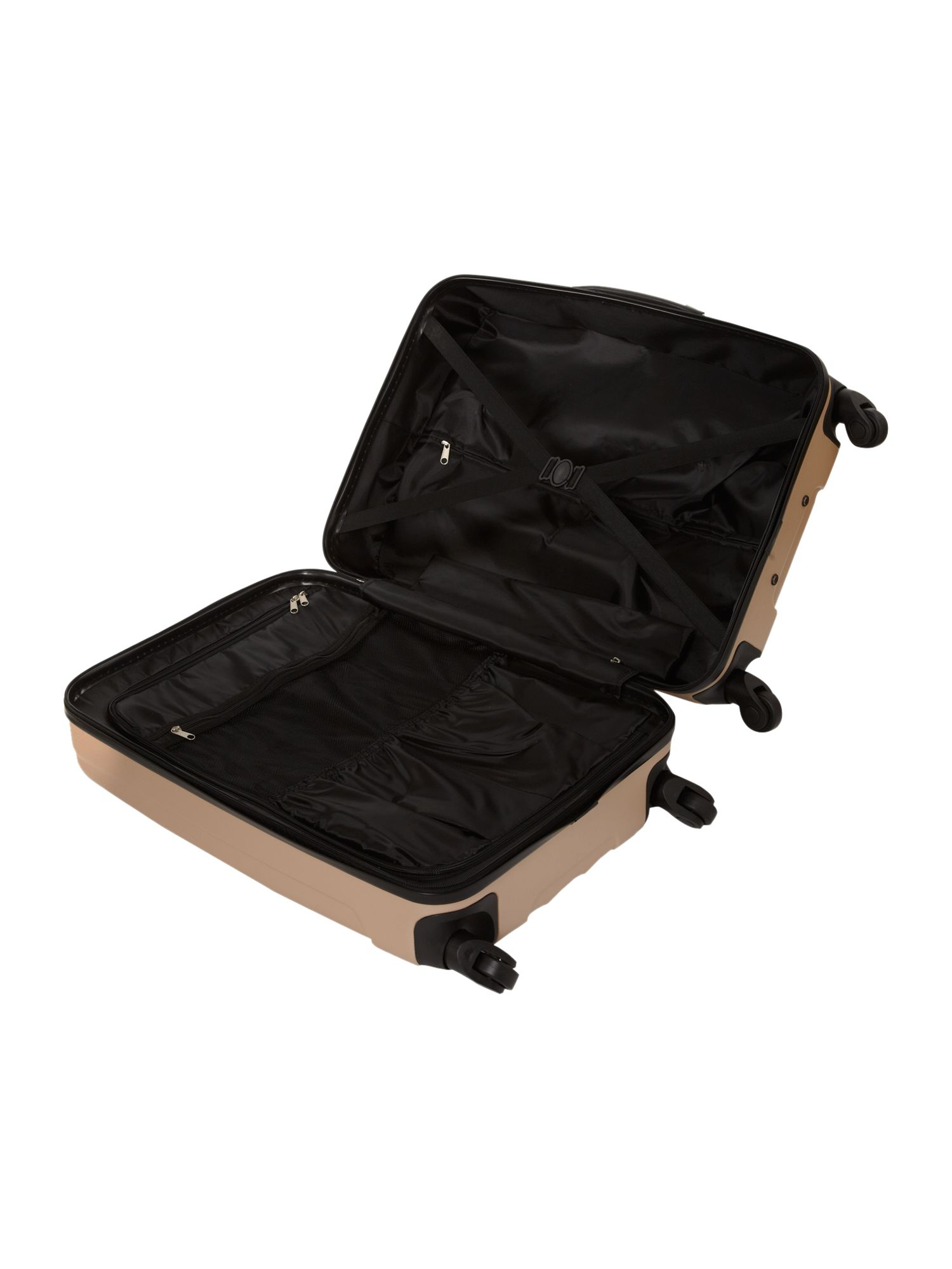 Torbay Medium 4 Wheel Suitcase