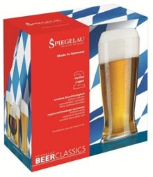 Set of 2 lager