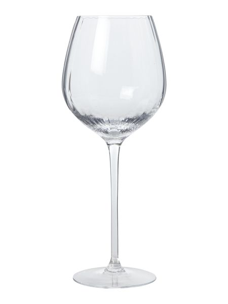 LSA Set 4 Aurelia red wine glass