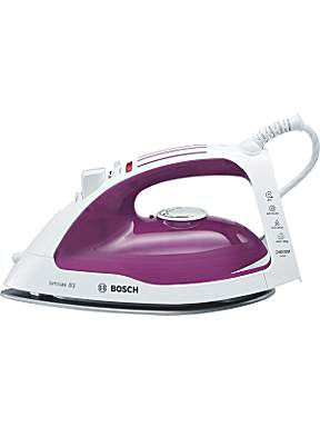 Bosch TDA4633GB steam iron