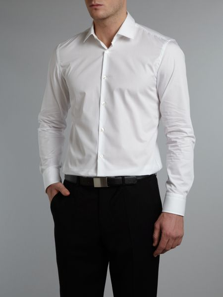 Hugo Boss Jenno slim fit shirt