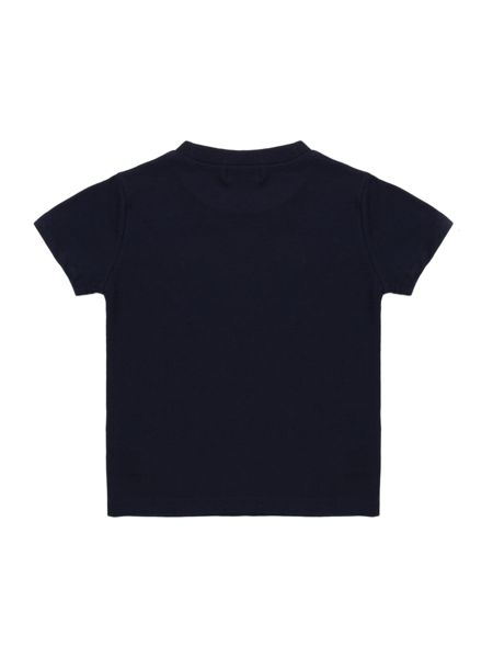 Polo Ralph Lauren Boys Crew Neck Logo T-Shirt