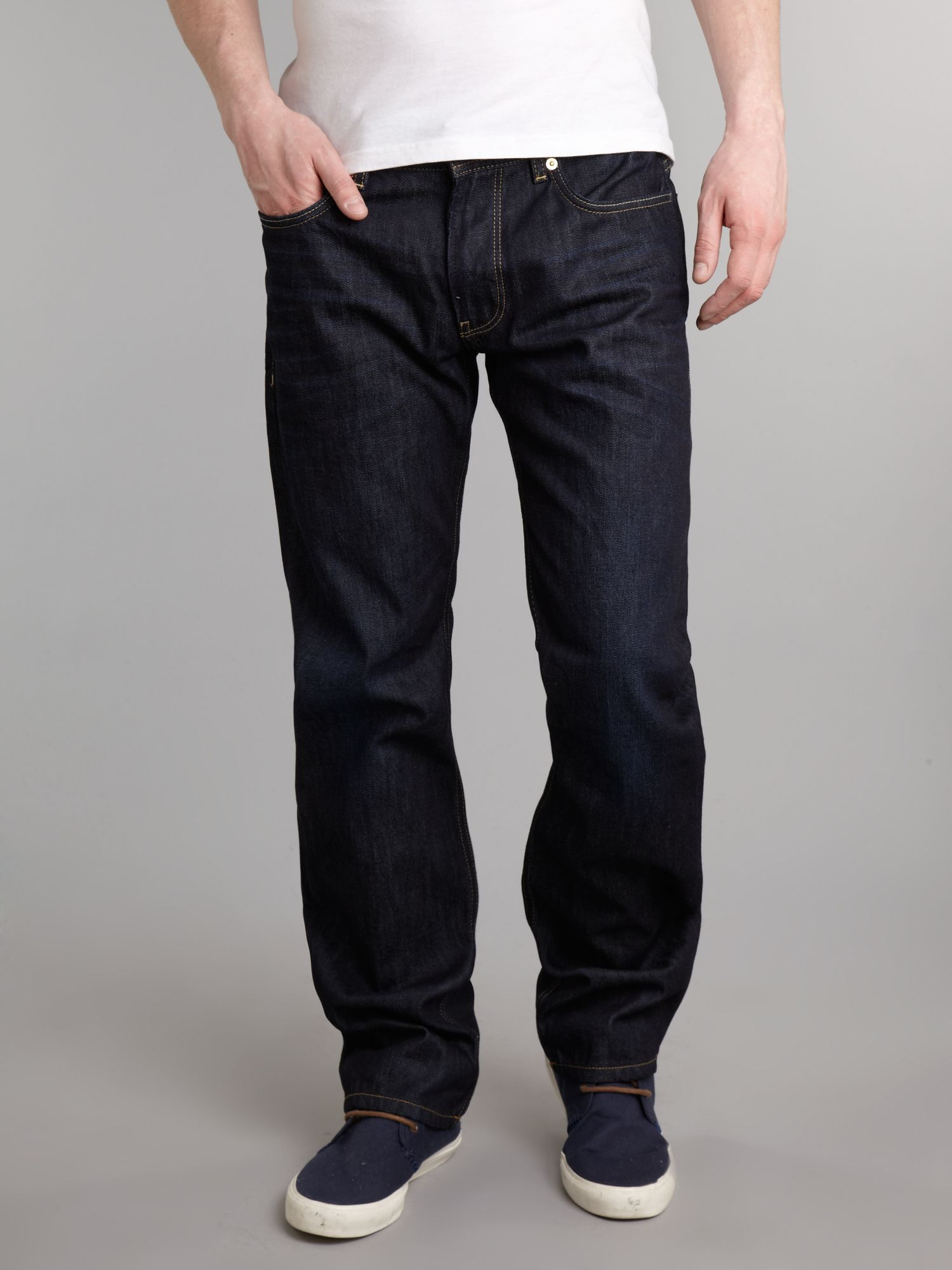 J15 regular fit jeans