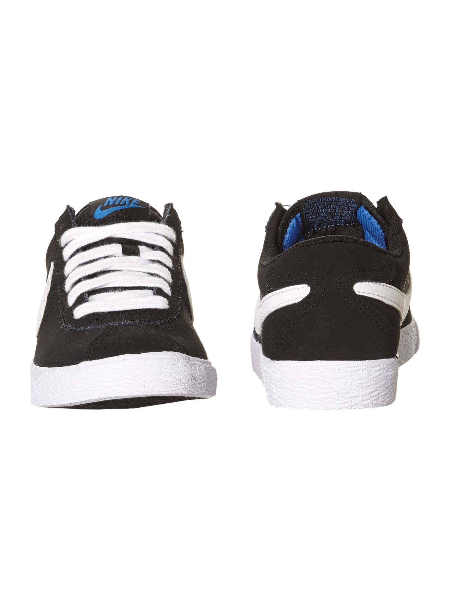 Bruin low top trainer