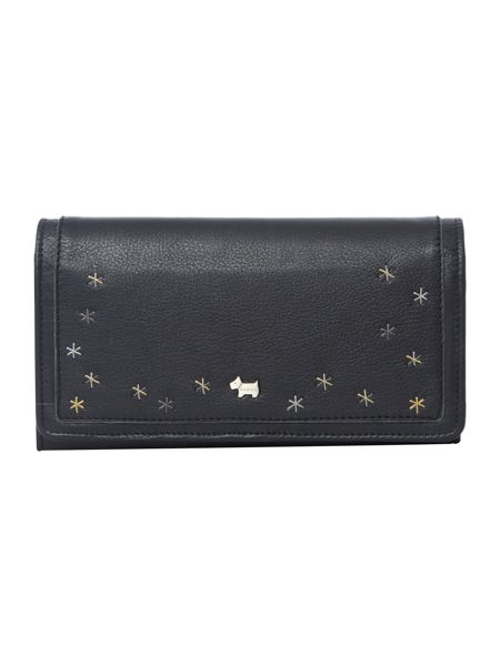 Radley Large continental flap over