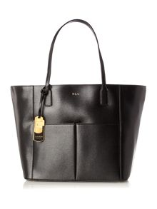 Newbury large tote bag