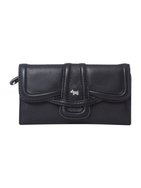Radley Cheadle large trifold continental flap over